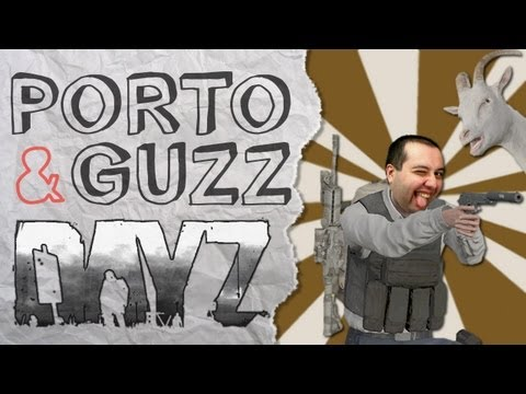 P&G n°30 – Arma 2: DayZ (ft. WANKIL)   Tétons, sexe et zombies