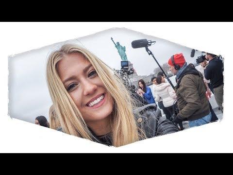 Co se dělo na Miss World #5 - NEW YORK !!!