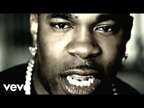 Busta Rhymes - In The Ghetto