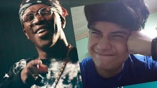 Reacting to ksi- Houdini (feat.swarmz & Tion Wayne) [official music video]