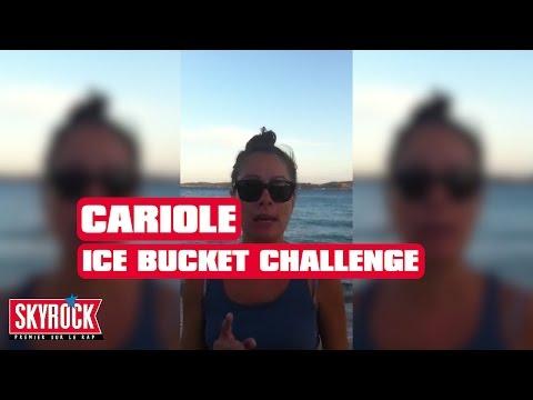 Cariole du Morning - ALS Ice Bucket Challenge [Skyrock]