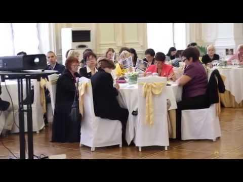 Swissgolden Primera Conferencia Internacional en San  Petersburgo  Russia Sep 19 2014