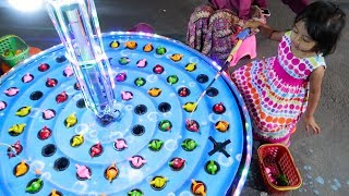 Mancing Ikan Mainan ❤ Mainan Anak Perempuan Terbaru
