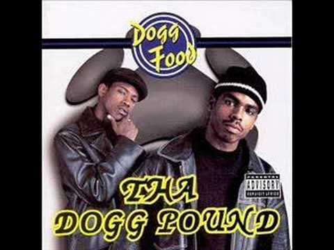 The Dogg Pound - I Don't Like to dream About Getting Paid