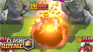 """TOP 5 THINGS THAT EVERY NOOB DOES in """"Clash Royale""""!"""