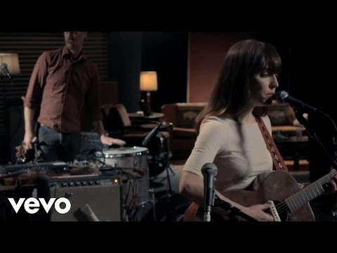 Feist - Undiscovered First (From The Basement)
