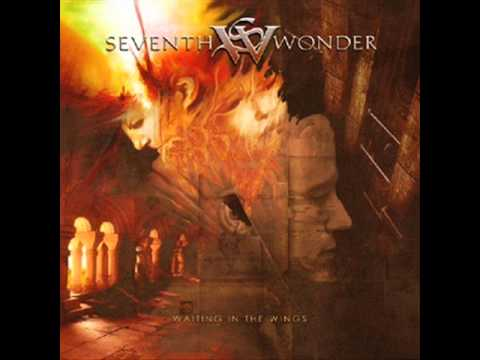 Seventh Wonder - Walking Tall