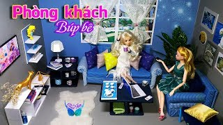 BARBIE'S BED BUGS - GUESTS ARE BEAUTIFUL FOR BARBIE