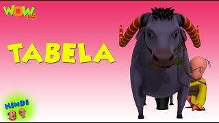 Tabela - Motu Patlu in Hindi - 3D Animation Cartoon for Kids -As seen on Nickelodeon