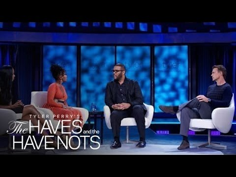 The Most Controversial Characters Tyler Perry Has Ever Created - The Tyler Perry Show - OWN