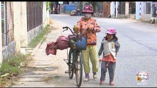 Thà bị chồng bỏ, chứ không bỏ con khi chồng bắt vợ bỏ con mắc bệnh hiểm nghèo