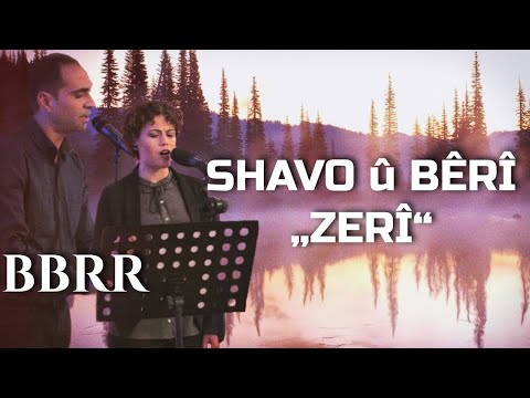 Shavo & Beri - Zeri (Prod. By Renas Miran)