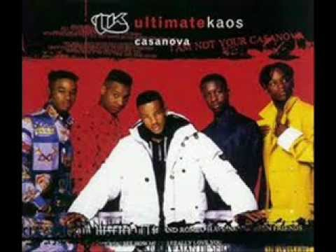 ULTIMATE KAOS - CASANOVA (Dirty Valente meets LesFreakz remix)
