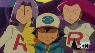 Pokemon Most Savage Moments