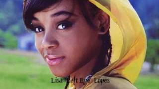 Lisa 'Left Eye' Lopes - A New Star Is Born