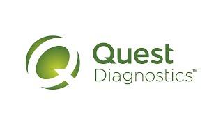 Quest Diagnostics - It's Good to Know
