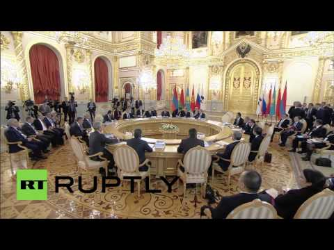Russia: Lukashenko 'worried' about Ukraine-EU free trade agreement