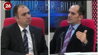 Kültür ve Bilim Saati | Prof.Dr.Eyüp Artvinli