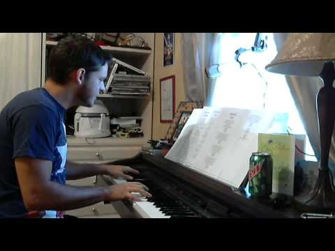 Short People (Randy Newman) Cover