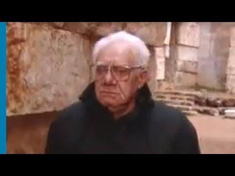 Holocaust Survivor Describes Ghetto and Death Camp