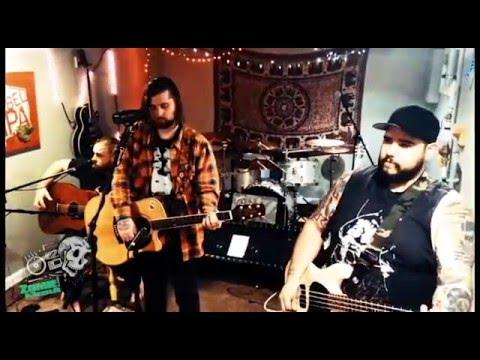 Download Lagu The Devil's Troubadours - Control (Live Acoustic) MP3 Free