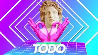 "TIPOGRAFIA . Zebu - ""Essa Tal Liberdade"" (SPC Cover/Remix) ft. Phillip Nutt"