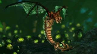 Mutalisk Evolution: Brood Lord and Viper (Starcraft 2: Heart of the Swarm)