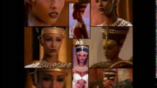 ANCIENT EGYPT Land | Black KMT (Kemet) | Stolen from OROMO Ethiopian & Native African peoples!