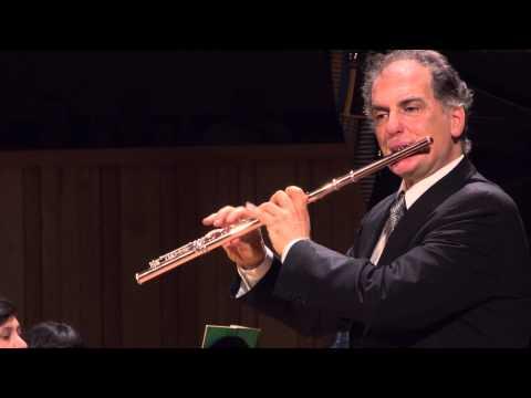 Gabriel Fauré, Fantasie, Op.79 Claudio Barile – Paula Peluso
