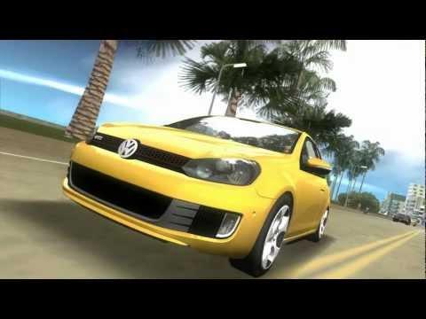 Volkswagen Golf 6 GTI