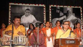 Rabindra Sangeet by various artists