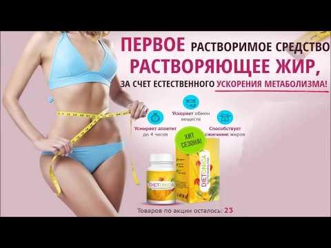 Капсулы для похудения Слим Экспресс Капсулы для