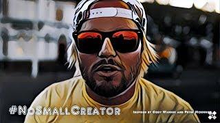 #NoSmallCreator | Season 1 | Vlog 5