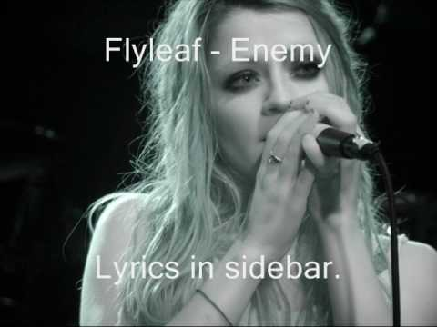 Flyleaf - Enemy