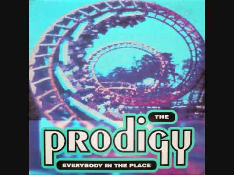 Prodigy - Rip Up The Sound System