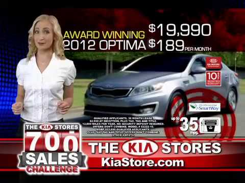 Kia Store Louisville Car Commercials - YouTube