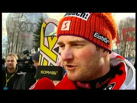 Die Analyse 1/3 - Kitzbühel, 22.01.2011
