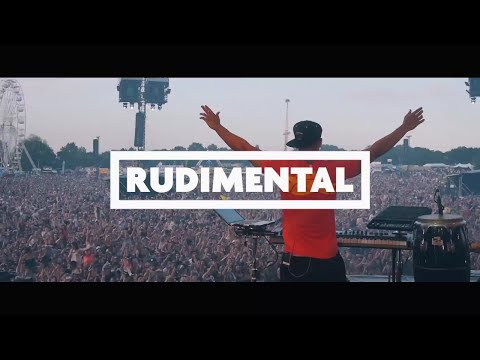 Rudimental & Ed Sheeran 'Bloodstream' (Tour Video)