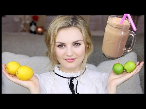 Healthy Food Haul With Recipes | Niomi Smart