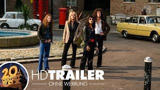 Bohemian Rhapsody | Offizieller Trailer 3 | Deutsch HD German (2018)