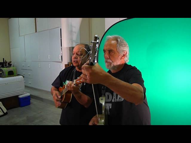 Cheech and Chong ©kovar.netfilms