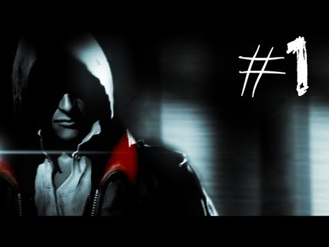 Prototype 2 - Gameplay Walkthrough - Part 1 - Intro (Xbox 360/PS3/PC) [HD]