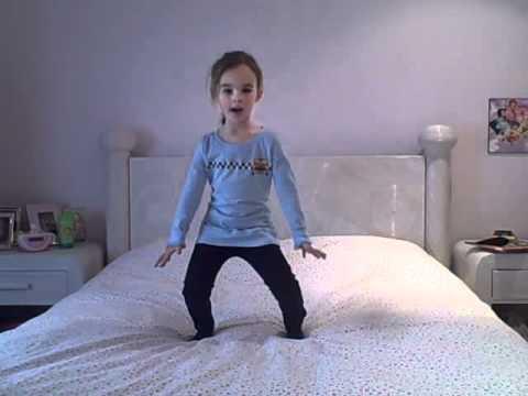 Justin Bieber - Baby  by 5 Year Old Skyler Wexler