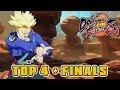 Dragon Ball FighterZ | Exhibition | TOP 4 + Finals (SonicFox, Perfect Legend, Maximilian, D1) MP3
