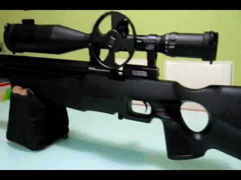 FX Airguns - Independence .177