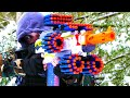 Nerf War 2 Million Subscribers mp3
