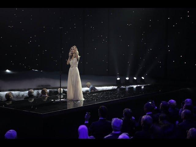 LOBODA - Журавли Концерт Победа. Одна на всех, ИНТЕР