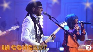 Chic Featuring Nile Rodgers I 39 M Coming Out Upside Down