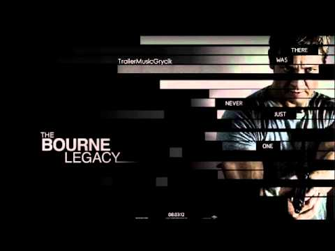 Two steps from hell - Moving Shadows II - The Bourne Legacy trailer music