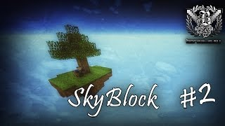 Borealis Sky Block Lets`play #2